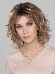 The Cat wig by Ellen Wille Hairpower Collection | Joseph's Wigs