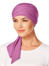 The Soft & Stylish Mantra Scarf Long | Joseph's Wigs