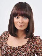 Winter-Ready Supplex Petite Human Hair Wig | Joseph's Wigs