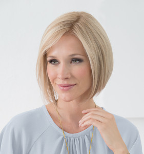 The Stylish Delicate Wig By Ellen Wille | Joseph's Wigs